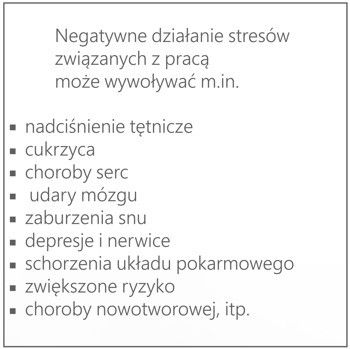 dla firm Masaż mobilny Kraków