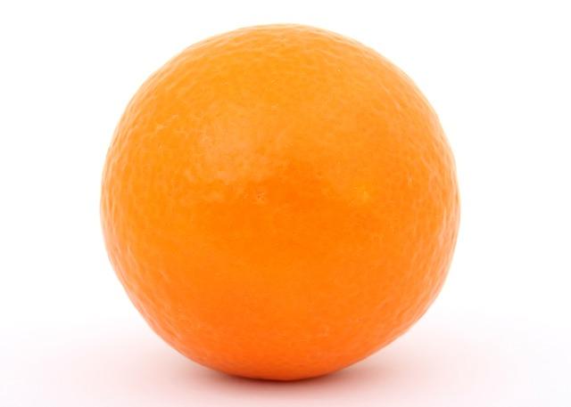 Pomarańcza - skórka pomarańczowa - jak się pozbyć cellulitu?