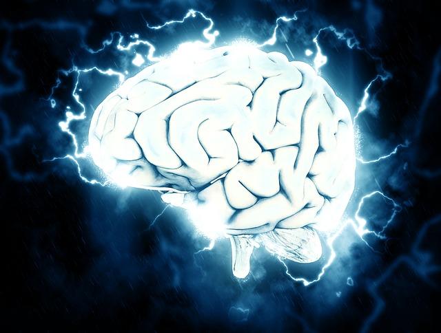 Mózg - wpływ masażu na układ nerwowy
